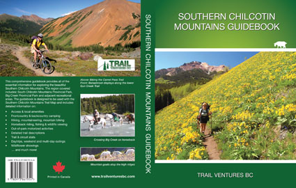 Southern Chilcotin Mountains Guidebook