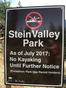 Stein Valley Park