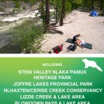 Stein Trail Map